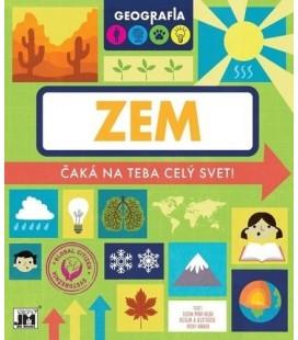 Geografia - ZEM