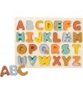 ABC puzzle Safari