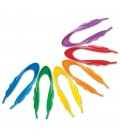 Pinzeta Jumbo, rôzne farby