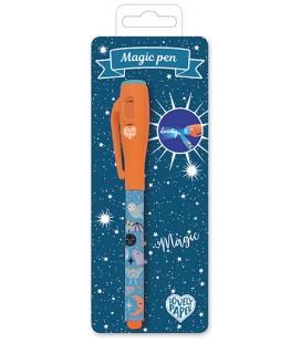 Magické UV pero, modré Camille
