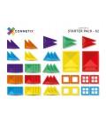 Magnetická stavebnica CONNETIX 62 ksks