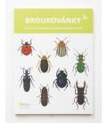 Broukovánky - chrobákovské skladačky