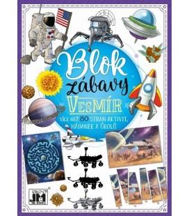 Vesmír - Blok zábavy