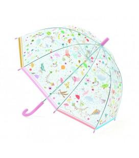 Dáždnik - Ľahučké drobnosti
