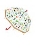 Detský dáždnik - Dážď