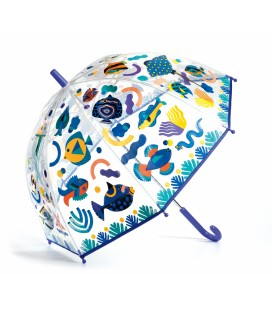 Magický dáždnik - Ryby
