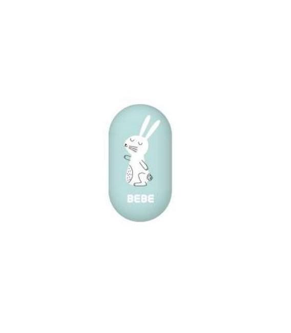 Guma, Guma, tyrkysový zajko