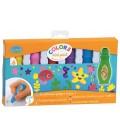 COLORS mini Paint - fixky dot markers pre deti