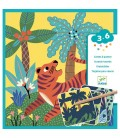 Vyškrabovačky - Veľké zvieratá