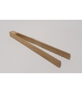 Pinzeta drevená