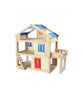 Terasový dům pro panenky