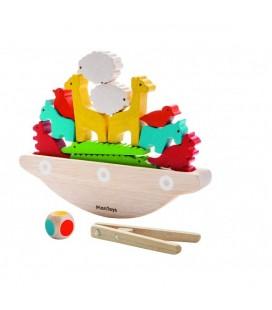 Balančná loď