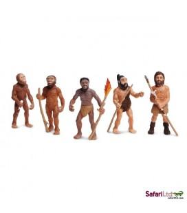 Vývoj človeka (Safari)
